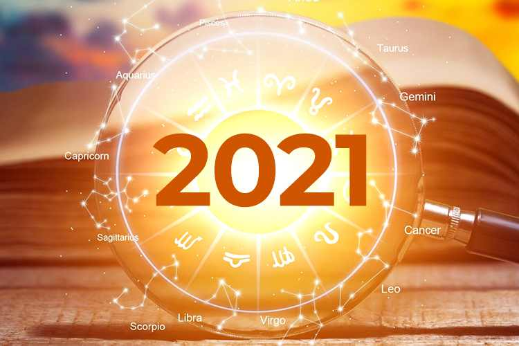 2021 Yearly Report
