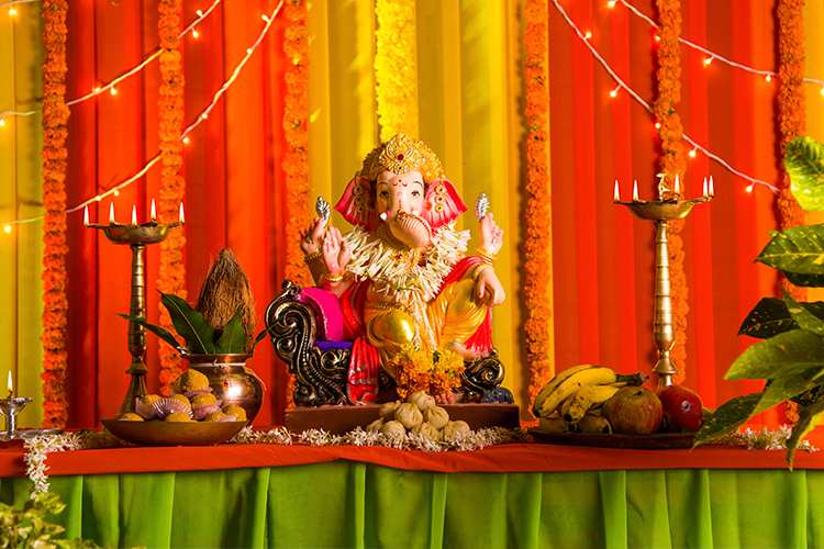 Ganesh Chaturthi 2021 Date, Timings and Significance