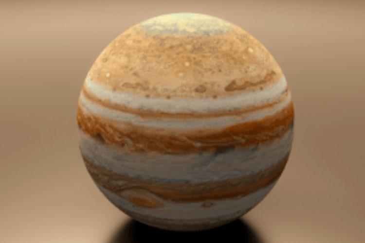 Sagittarius Ruling Planet: Jupiter