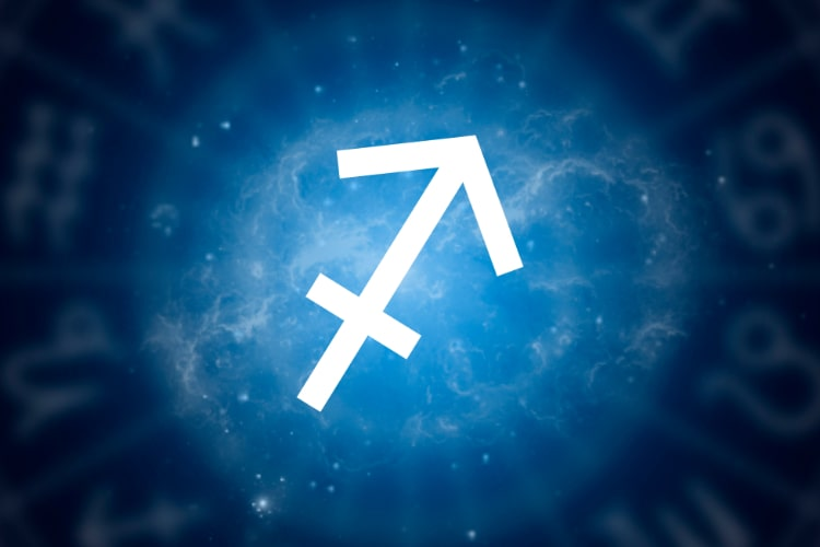 Sagittarius Symbol: The Archer