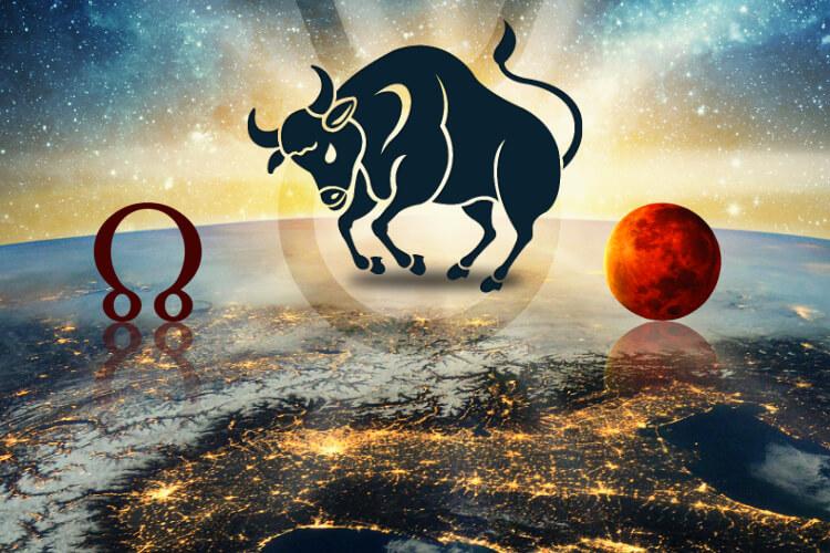 Rahu and Mars Transit in Taurus : End of Quarantine for Mars