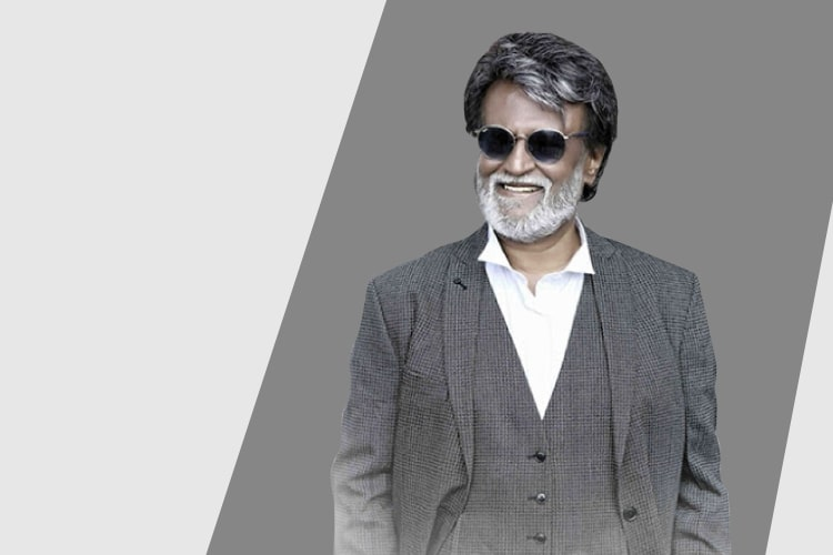 Rajinikanth : A Hero both on-screen and off-screen