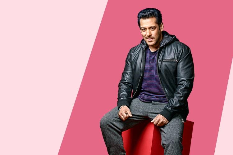 Salman Khan's Birthday : The Bhai of Bollywood