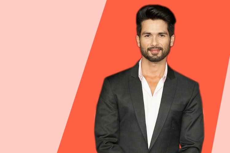 "Shahid Kapoor Birthday Predictions - What's Store in For the ""Udta Punjab"" Star"