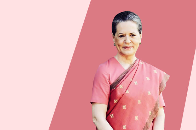 Sonia Gandhi : Will she continue to carry the Congress Torch Light