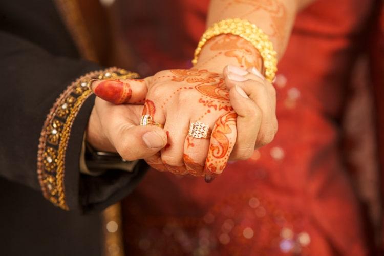 Auspicious Ring Ceremony Muhurat for March 2021