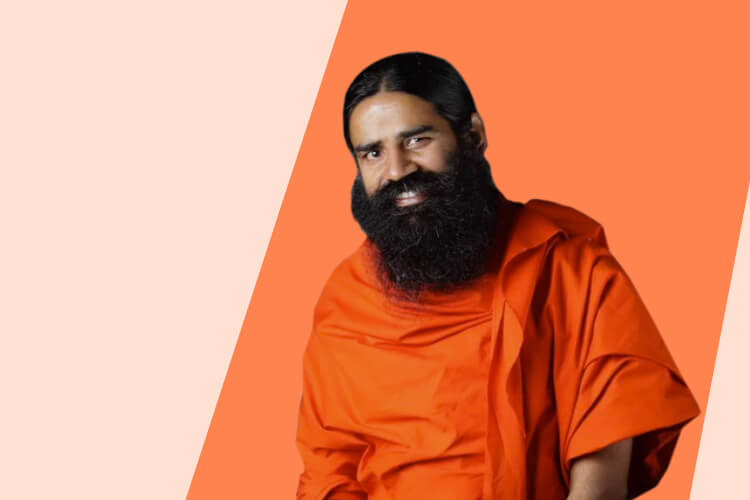 Birthday Prediction of the Patanjali Company Brand Ambassador