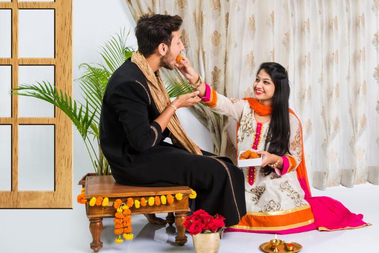 Bhai Dooj- A Pledge Of Love