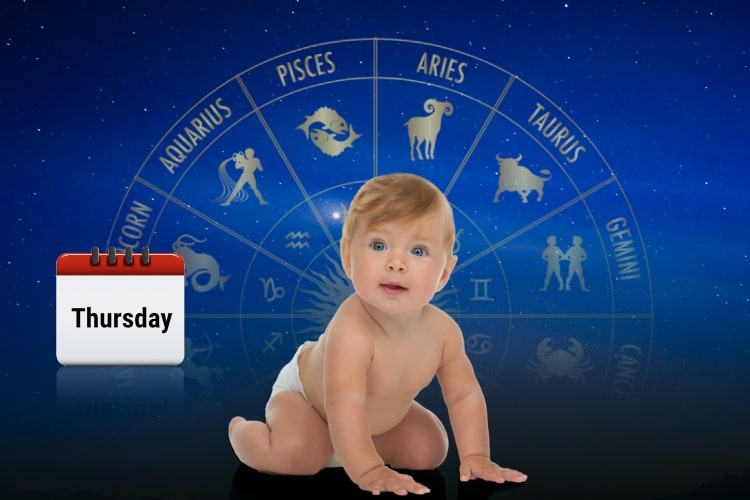 Are You Born On Thursday? Know More About People Born On Thursday