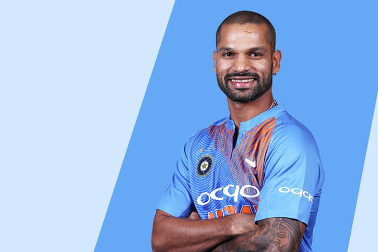 2021 Birthday Predictions about Shikhar Dhawan Horoscope