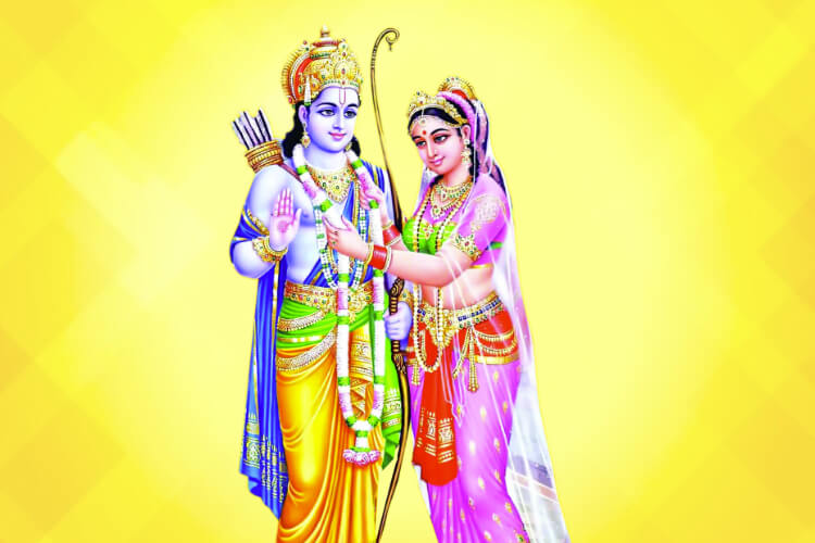 Vivah Panchami: The Divine Union of Rama and Sita Marriage