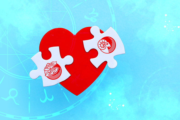 Pisces And Aries compatibility