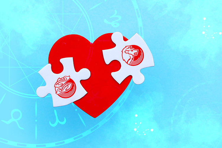 Pisces And Leo Compatibility