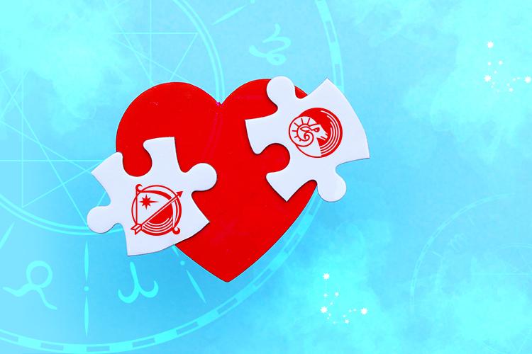Sagittarius And Aries Compatibility