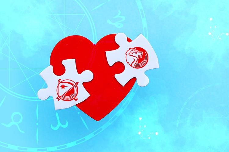 Sagittarius And Leo Compatibility
