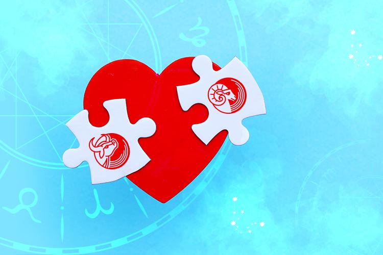 Taurus and Aries Compatibility