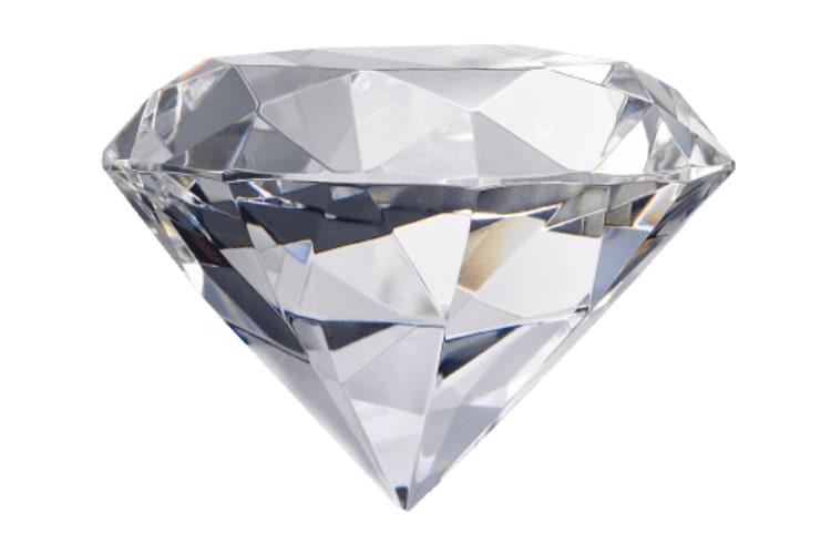 Aries Birthstone: Diamond