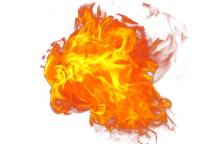 Aries Element: Fire