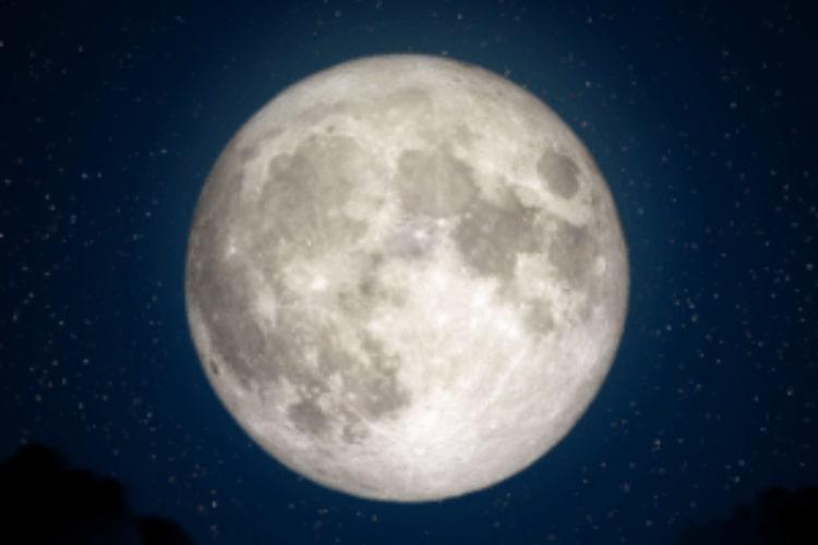 कर्क राशि का मास्टर प्लेनेट - चंद्रमा (मून)
