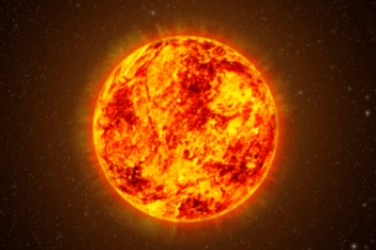 Leo Ruling Planet: The Sun
