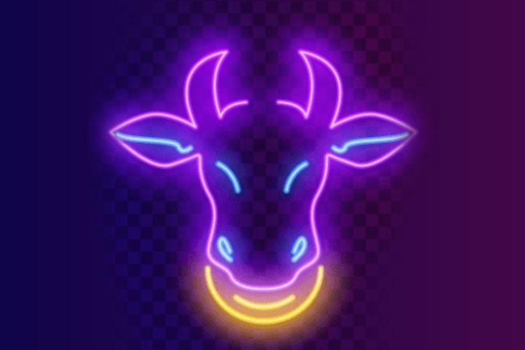Taurus Symbol (The Bull)