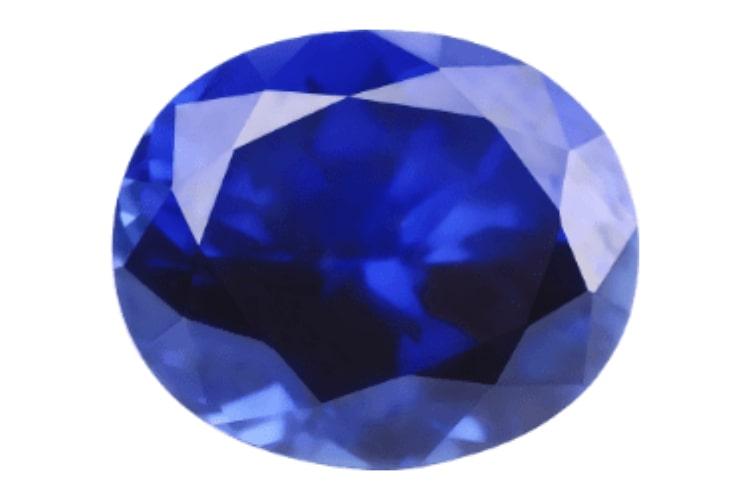 Virgo Birthstone: Sapphire