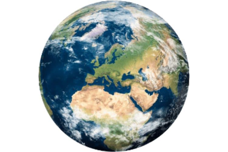 Virgo Element: Earth