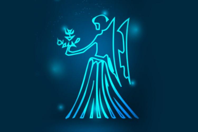 Virgo Symbol:The Virgin